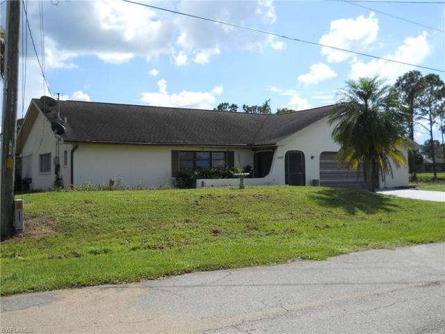 1438 Graham Cir, Lehigh Acres, FL 33936 (MLS #218062341) :: RE/MAX DREAM