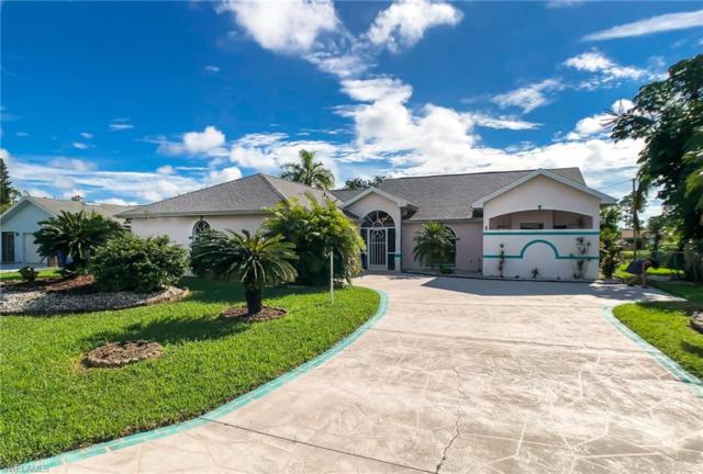 120 Ortona St, Lehigh Acres, FL 33936 (MLS #218062357) :: RE/MAX Realty Group