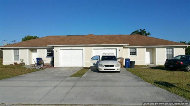1117 Harry Ave S, Lehigh Acres, FL 33973 (MLS #218062372) :: RE/MAX Realty Team