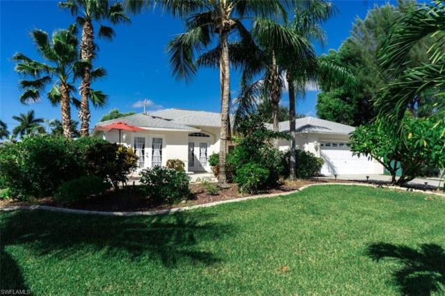 5404 SW 25th Ct, Cape Coral, FL 33914 (MLS #218062420) :: RE/MAX Radiance