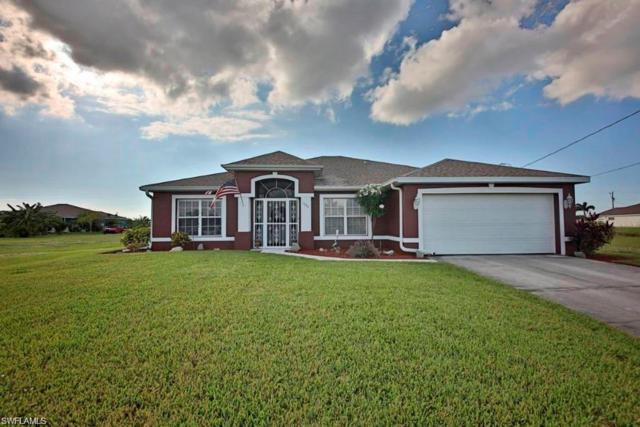 1020 NW 9th Pl, Cape Coral, FL 33993 (#218062452) :: The Key Team
