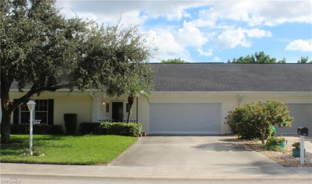 1254 Hazeltine Dr, Fort Myers, FL 33919 (MLS #218062457) :: RE/MAX Realty Team