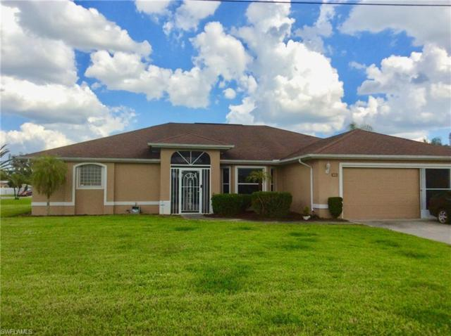 209 Lanyard Pl, Lehigh Acres, FL 33936 (MLS #218062514) :: RE/MAX Realty Group