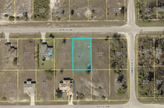 2605 40th St SW, Lehigh Acres, FL 33976 (#218062523) :: RealPro Realty