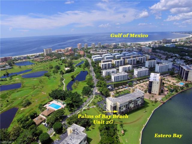 4253 Bay Beach Ln 2G, Fort Myers Beach, FL 33931 (MLS #218062558) :: RE/MAX Realty Team