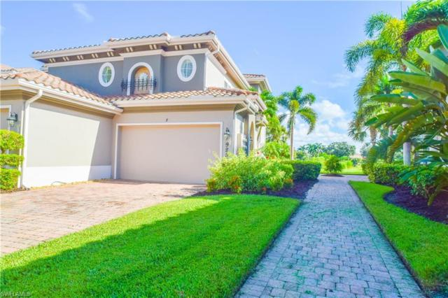 9250 Triana Ter #202, Fort Myers, FL 33912 (MLS #218062579) :: RE/MAX Realty Group