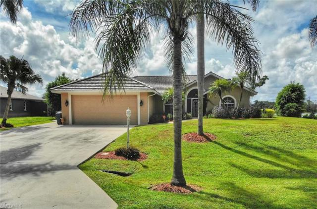 12422 Lake Shalimar Dr, Bonita Springs, FL 34135 (MLS #218062620) :: RE/MAX DREAM