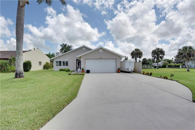 2202 Isle Of Pines Ave, Fort Myers, FL 33905 (MLS #218062653) :: RE/MAX Realty Group