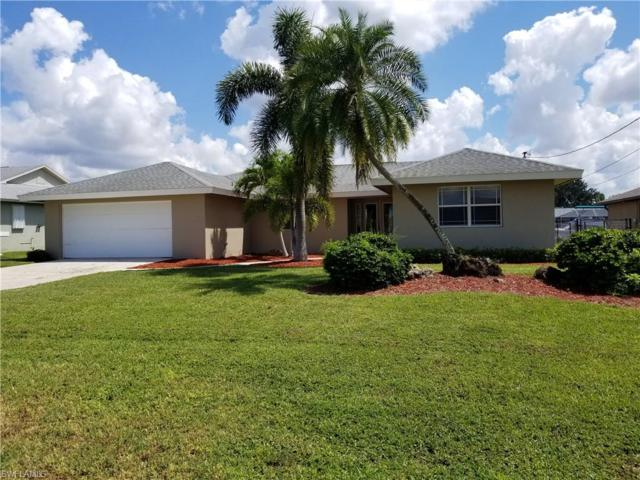 3409 SE 19th Ave, Cape Coral, FL 33904 (MLS #218062663) :: RE/MAX Realty Team