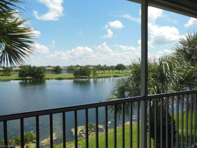 16540 Crownsbury Way #202, Fort Myers, FL 33908 (MLS #218062683) :: RE/MAX DREAM