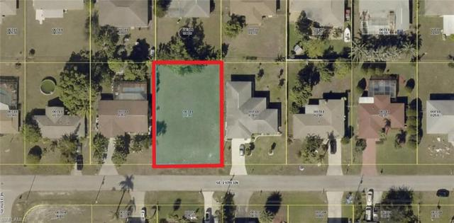 1123 SE 19th Ln, Cape Coral, FL 33990 (MLS #218062685) :: RE/MAX Realty Team