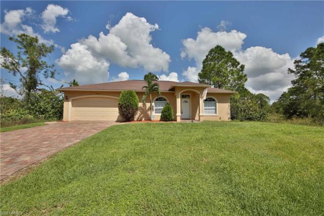 2912 16th St W, Lehigh Acres, FL 33971 (MLS #218062751) :: RE/MAX Realty Team