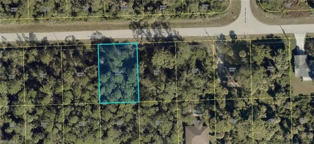 3717 Teakwood St, Lehigh Acres, FL 33936 (MLS #218062764) :: RE/MAX Realty Group
