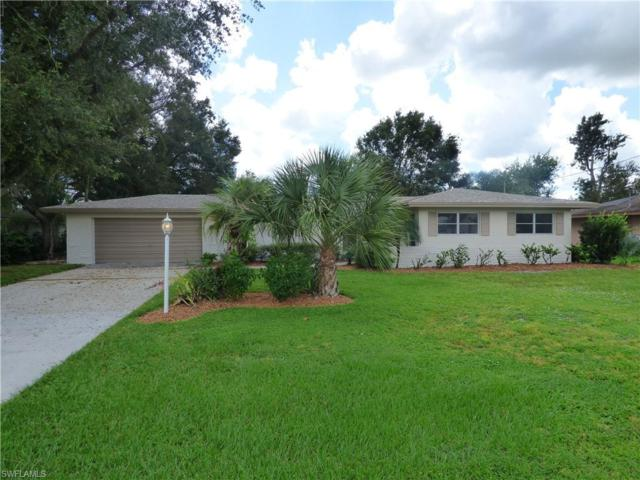 1220 E 3rd St, Lehigh Acres, FL 33936 (MLS #218062820) :: RE/MAX DREAM