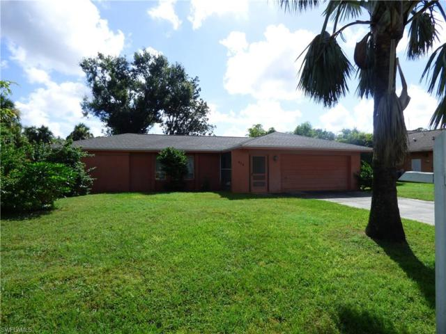 414 Jefferson Ave, Lehigh Acres, FL 33936 (MLS #218062891) :: RE/MAX Realty Team