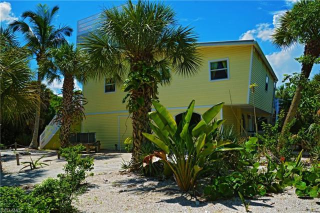540 Coral Cir, Captiva, FL 33924 (MLS #218062926) :: RE/MAX Realty Team