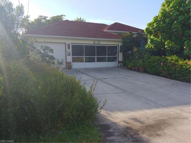 2110 SE 21st Ct, Cape Coral, FL 33990 (#218063013) :: The Key Team