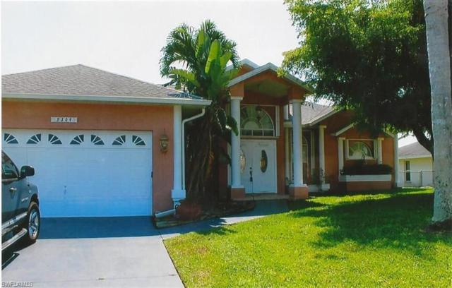 3809 SW 2nd Ave, Cape Coral, FL 33914 (MLS #218063067) :: RE/MAX Realty Team