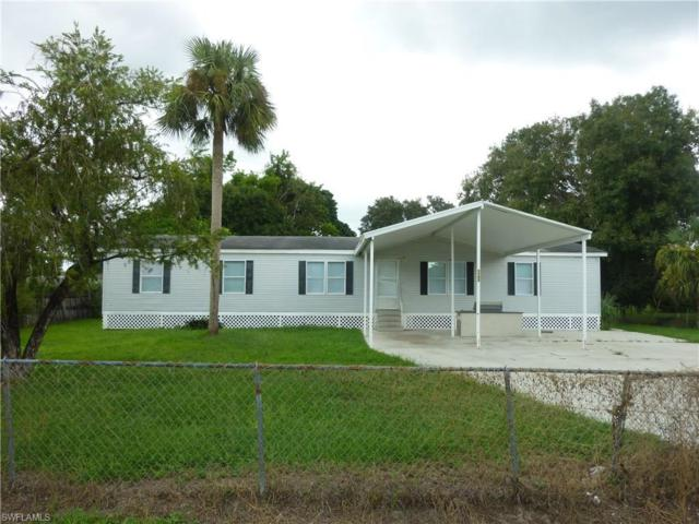 8239 Tolles Dr, North Fort Myers, FL 33917 (MLS #218063194) :: The New Home Spot, Inc.