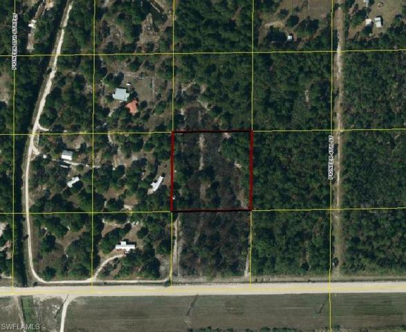 0 Wildwood Ave, Clewiston, FL 33440 (MLS #218063280) :: The New Home Spot, Inc.