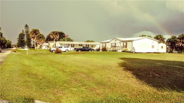 1093 W Miller Dr, Moore Haven, FL 33471 (MLS #218063346) :: RE/MAX Realty Team
