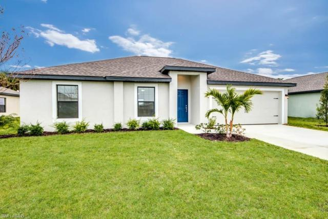 121 Blackstone Dr, Fort Myers, FL 33913 (MLS #218063591) :: The New Home Spot, Inc.