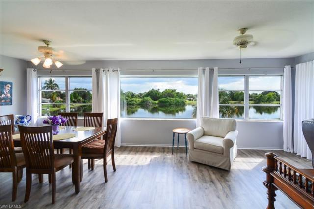1915 W Lakeview Blvd #8, North Fort Myers, FL 33903 (MLS #218063603) :: Clausen Properties, Inc.