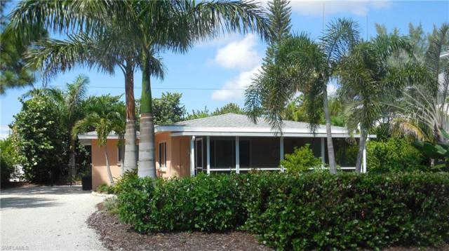 1327 Tahiti Dr, Sanibel, FL 33957 (MLS #218063681) :: RE/MAX Realty Group