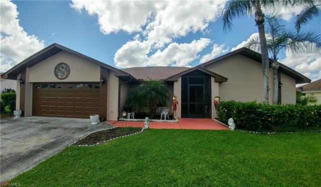 1726 Englewood Ave, Lehigh Acres, FL 33936 (MLS #218063749) :: RE/MAX Realty Group