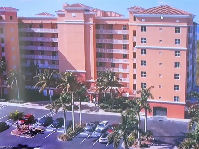 3191 Matecumbe Key Rd #305, Punta Gorda, FL 33955 (MLS #218063814) :: RE/MAX DREAM