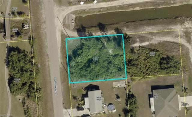 4624 Golfview Blvd, Lehigh Acres, FL 33973 (MLS #218063845) :: The New Home Spot, Inc.