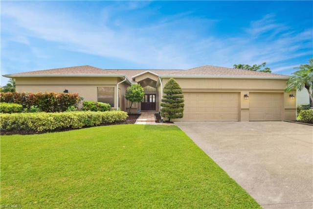 14557 Aeries Way Dr, Fort Myers, FL 33912 (MLS #218063851) :: Kris Asquith's Diamond Coastal Group