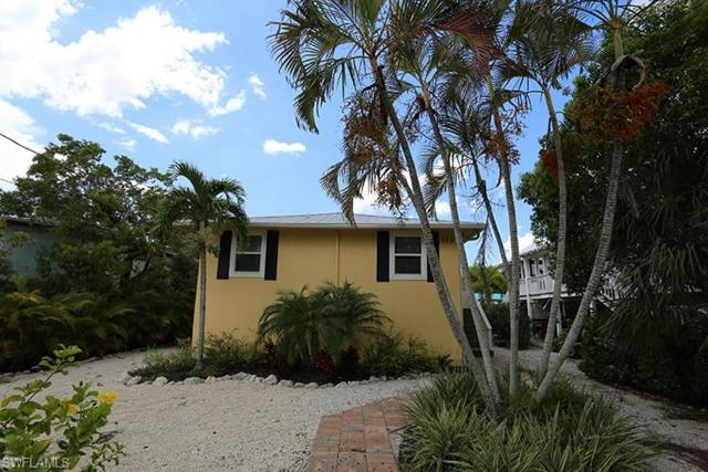 163 Primo Dr, Fort Myers Beach, FL 33931 (MLS #218063924) :: RE/MAX DREAM