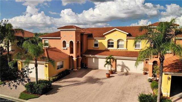 7051 Bergamo Way #201, Fort Myers, FL 33966 (MLS #218063933) :: RE/MAX DREAM