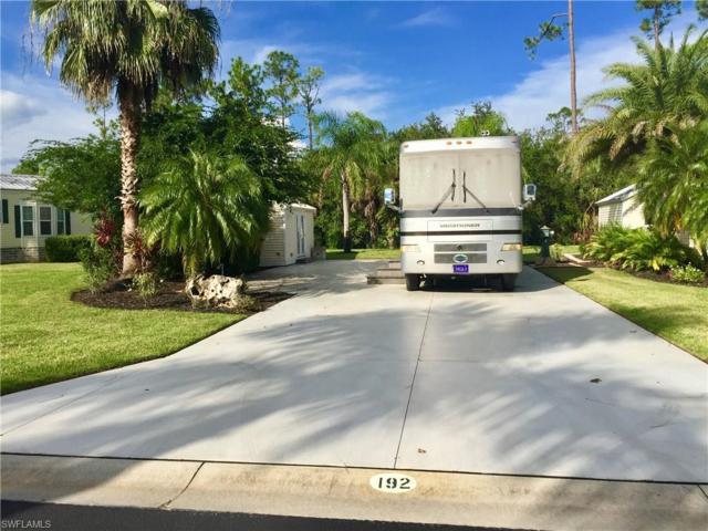 Lot 192   3018 Cupola Ln S, Labelle, FL 33935 (MLS #218063951) :: Clausen Properties, Inc.