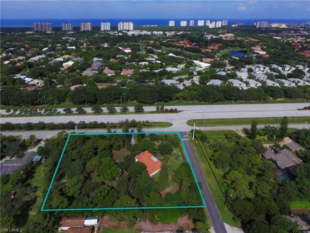 7084 Trail Blvd, Naples, FL 34108 (MLS #218063973) :: The New Home Spot, Inc.