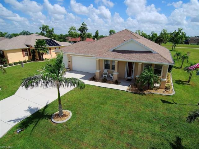 16508 Tonawanda Dr, Punta Gorda, FL 33955 (#218064019) :: The Key Team