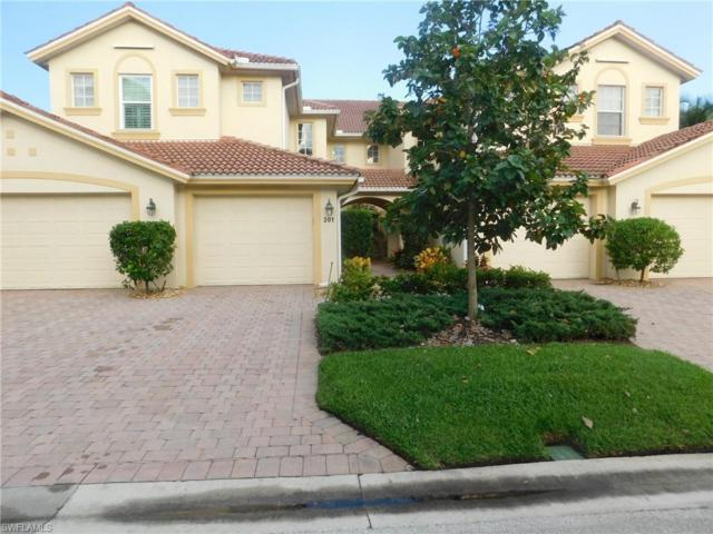 16301 Coco Hammock Way #201, Fort Myers, FL 33908 (MLS #218064045) :: RE/MAX DREAM
