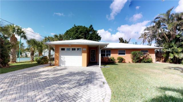 119 Ibis St, Fort Myers Beach, FL 33931 (MLS #218064068) :: RE/MAX Realty Team