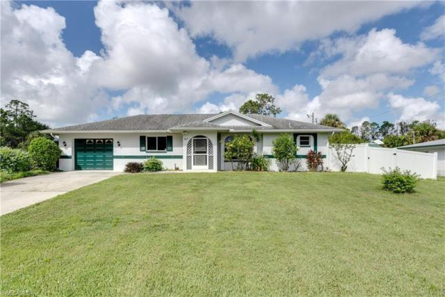427 Hamilton Ave, Lehigh Acres, FL 33972 (MLS #218064102) :: RE/MAX Realty Group