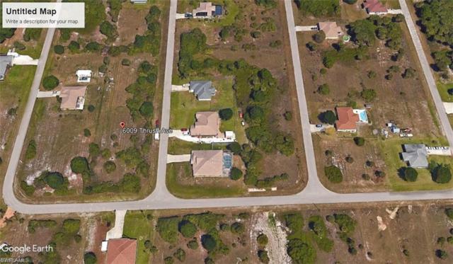 6009 Thrush Ave, Fort Myers, FL 33905 (MLS #218064110) :: The New Home Spot, Inc.