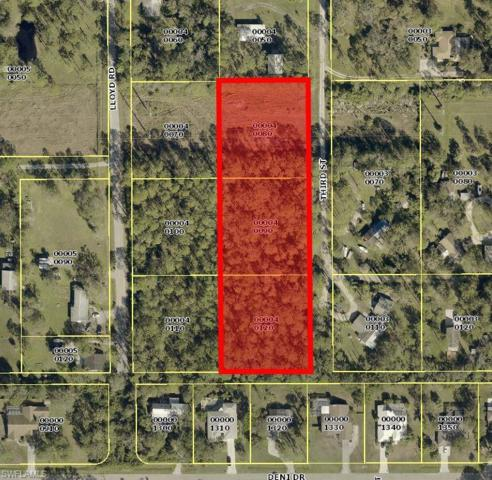 16851 Third St, North Fort Myers, FL 33917 (MLS #218064221) :: Clausen Properties, Inc.