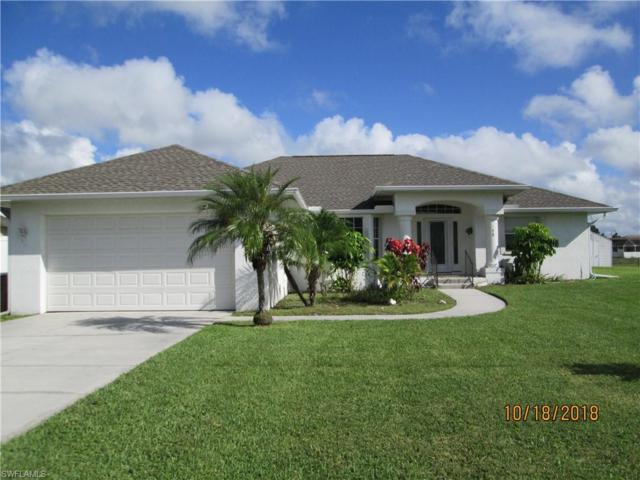 1439 Ford Cir, Lehigh Acres, FL 33936 (MLS #218064306) :: RE/MAX Realty Group