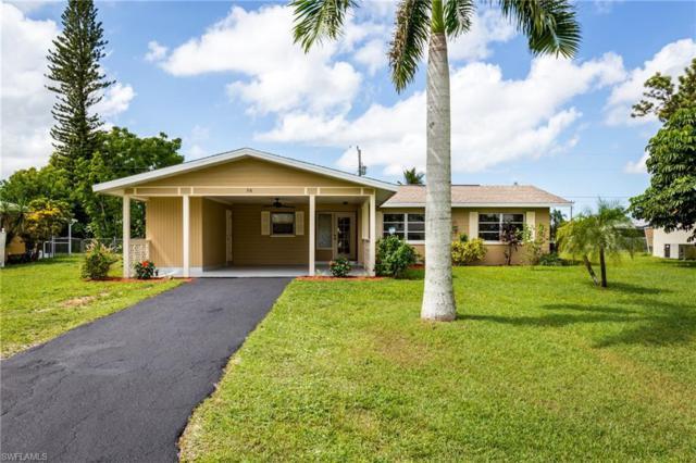 318 NE 11th Pl, Cape Coral, FL 33909 (MLS #218064344) :: The New Home Spot, Inc.