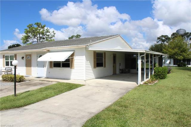 44 Desert Candle Cir, Lehigh Acres, FL 33936 (MLS #218064445) :: RE/MAX DREAM