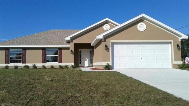 1822 Lodge St, Lehigh Acres, FL 33972 (MLS #218064453) :: RE/MAX Realty Team