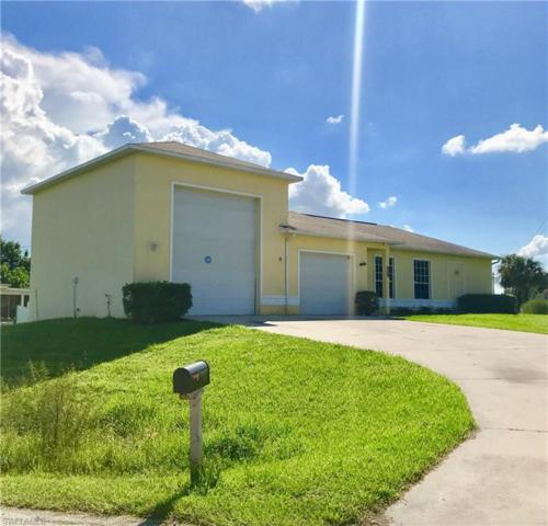 1425 Euclid Ave, North Fort Myers, FL 33917 (MLS #218064512) :: RE/MAX Realty Group