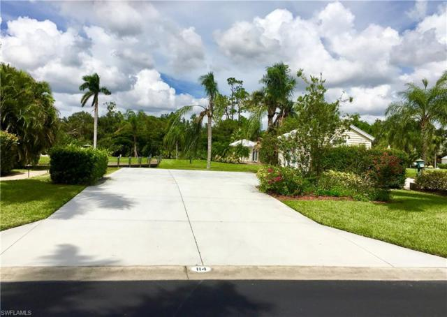 Lot 114   3011 Cupola Ln N, Labelle, FL 33935 (MLS #218064640) :: RE/MAX Realty Group