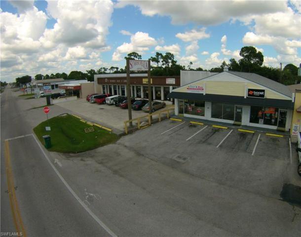 4034 Tamiami Trl, Port Charlotte, FL 33952 (MLS #218064652) :: RE/MAX DREAM