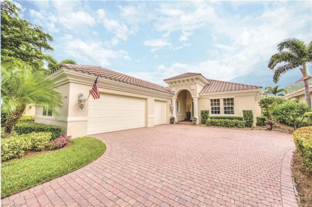 12361 Villagio Way, Fort Myers, FL 33912 (MLS #218064703) :: RE/MAX Realty Group